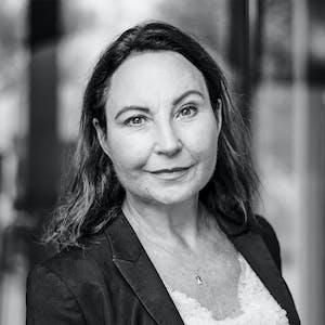 Cecilia  Garme